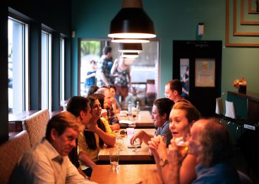 Tips to Being More Sociable