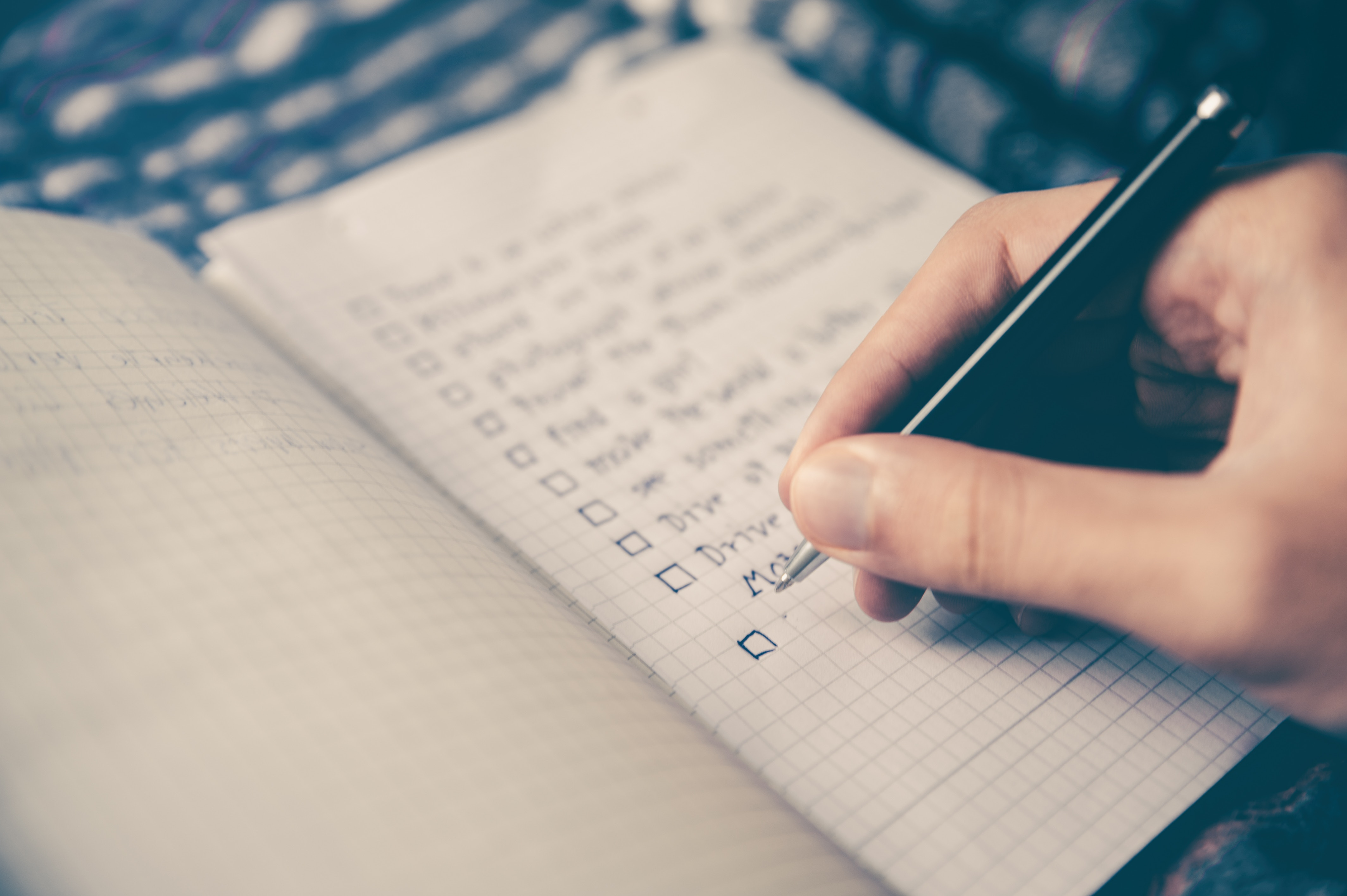 to.do .list post6 - What Should You Do to Stop Procrastination?